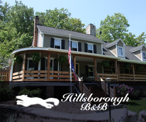 Hillsborough Bed & Breakfast