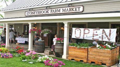 Stoneybrook Farm Market