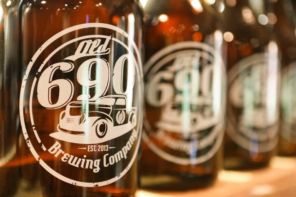 Old 690 Brewery Co
