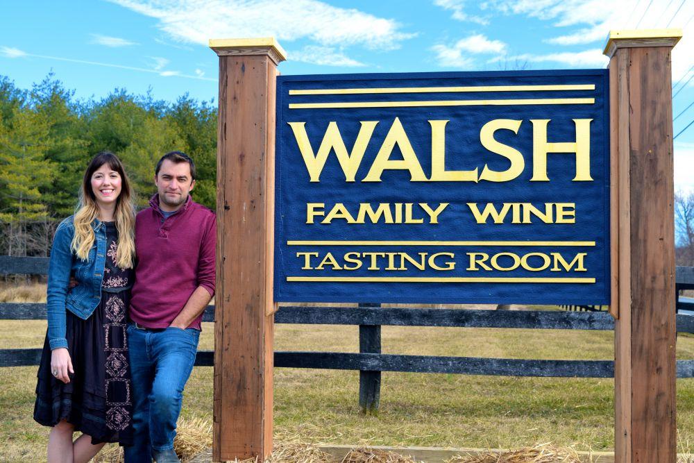 Walsh Family Wine