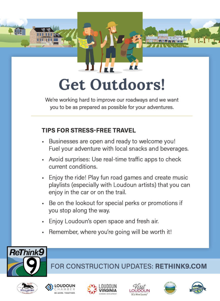 Get Outdoors Card